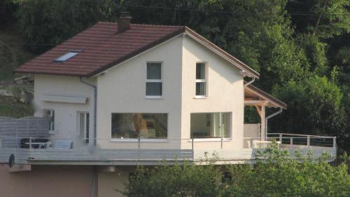 Lisaline : Guest accommodation near Rothau