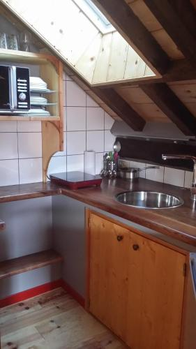 Appartement Christophe : Apartment near Bettes