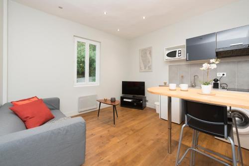 Appartement de charme Toulouse centre : Apartment near Mons