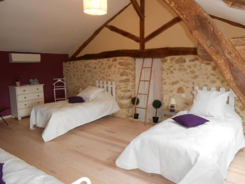 Lefenilgascon : Bed and Breakfast near Mirande