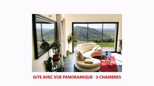 Gîte Chez FOUCHS : Guest accommodation near Fossé