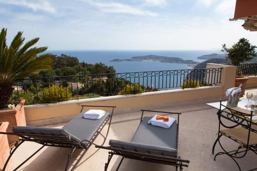 Appartement - L'Etoile D'Eze : Apartment near Drap