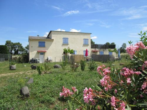 Maison Tifaloc : Apartment near Cruas