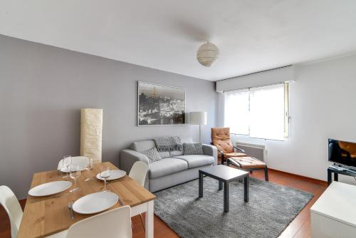 Quiet and Warm apartment : Apartment near Wolfisheim
