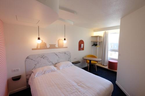 ibis Styles Vichy Centre : Hotel near Mazerier