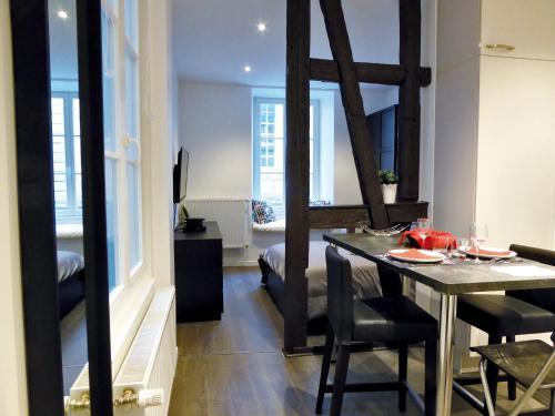 Appartement L'Ill au Sable : Apartment near Strasbourg