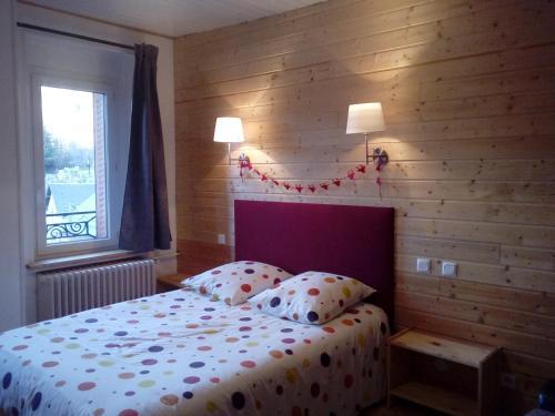 La Glisse Mont-Dore : Apartment near Vernines