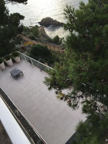 Le gite la Calanque : Guest accommodation near Ensuès-la-Redonne
