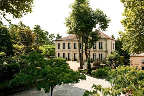 Domaine d'Auriac : Hotel near Cavanac
