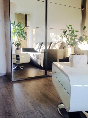 Lumineux Studio Cagnes sur mer : Apartment near Cagnes-sur-Mer