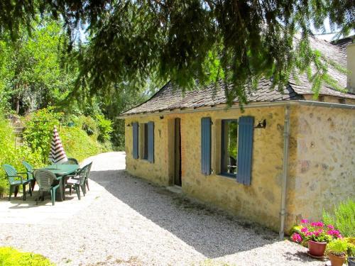 Gite de Laudinie : Guest accommodation near Savignac