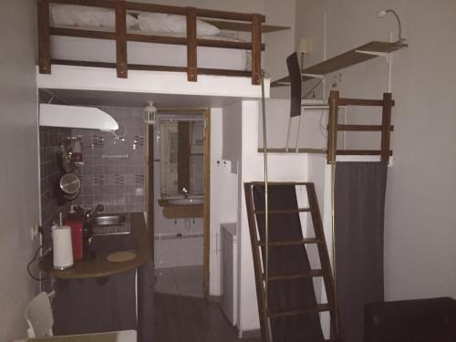 Chez Nahiko : Apartment near Longjumeau