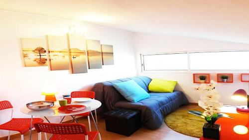 Cosy Sainte Anne Parking gratuit : Apartment near Montpellier
