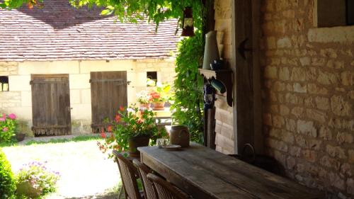 Maison Frankrijk : Guest accommodation near Saint-Laurent-l'Abbaye