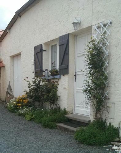 Entre Ciel et Marais : Guest accommodation near Tribehou