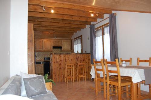 Les écrins d'Autane : Apartment near Chabottes