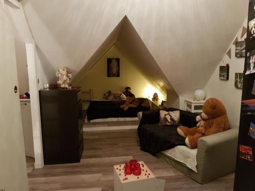 Maison Zéphyr : Guest accommodation near Saint-Brieuc