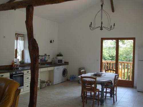 Garaouet : Guest accommodation near Cassagne