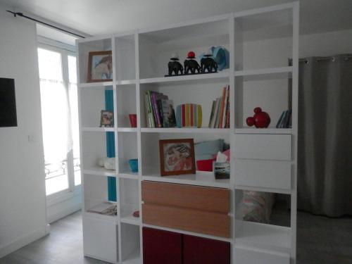 Charly : Apartment near Paris 11e Arrondissement
