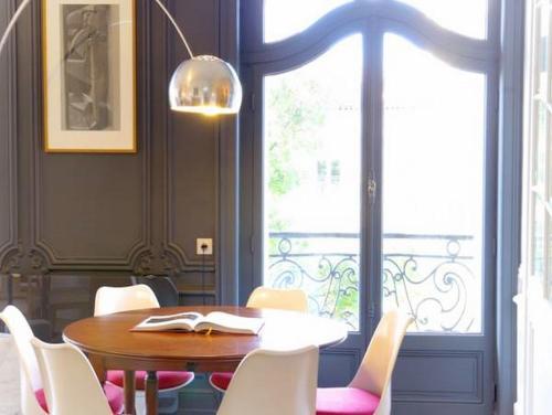 Tourny : Apartment near Bordeaux
