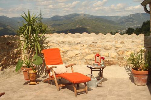 Coeur Des Monts d Ardèche : Guest accommodation near Mézilhac