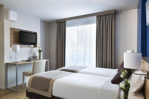 Citadines Prado Chanot Marseille : Guest accommodation near Marseille 10e Arrondissement