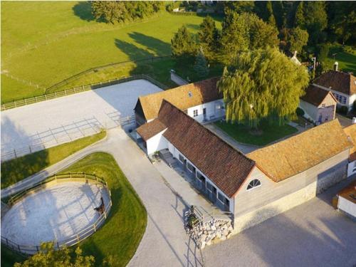 Gîtes Casalé Di Vito : Residence near Longvilliers