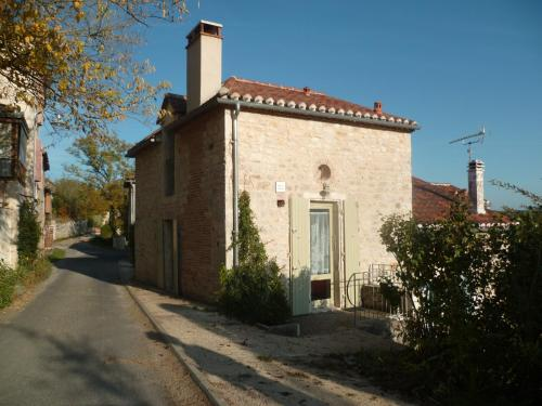 maison braquet : Guest accommodation near Sauzet