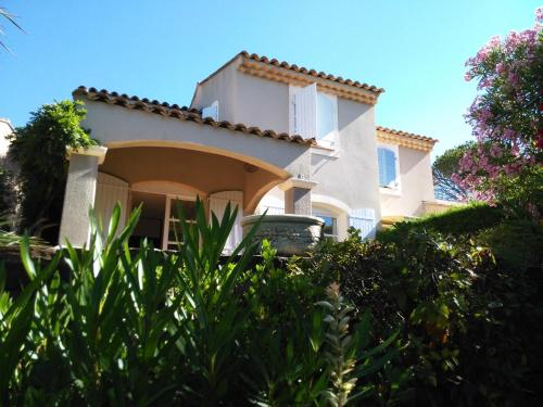 French Riviera Home : Guest accommodation near La Croix-Valmer