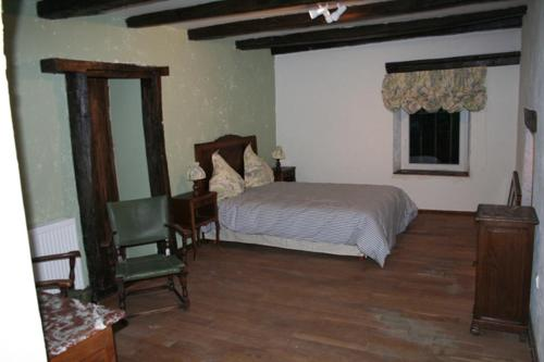 Chambres d'Hotes Les Hirondelles : Bed and Breakfast near Hilsprich