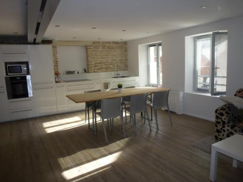 Duplex Wilson : Apartment near Beire-le-Fort