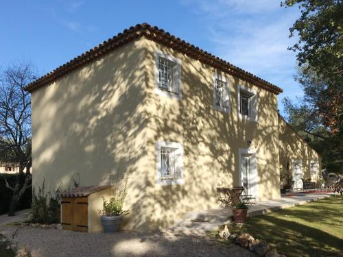 La Bastide : Guest accommodation near Roquefort-les-Pins