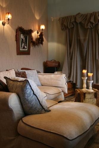 La Maison de Jeanne : Guest accommodation near Pierrefort