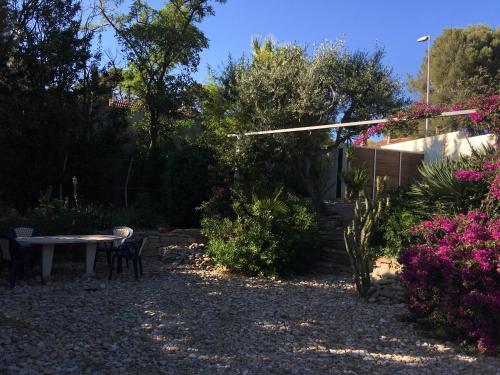 Villa Eria : Guest accommodation near Ceyreste
