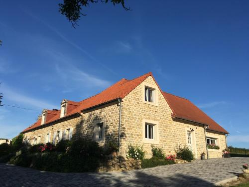 La bergerie : Guest accommodation near Wacquinghen
