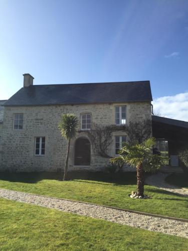 Ferme De La Fontaine : Guest accommodation near Ranchy