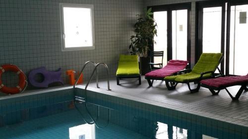 Néméa Appart hotel Nancy : Guest accommodation near Nancy