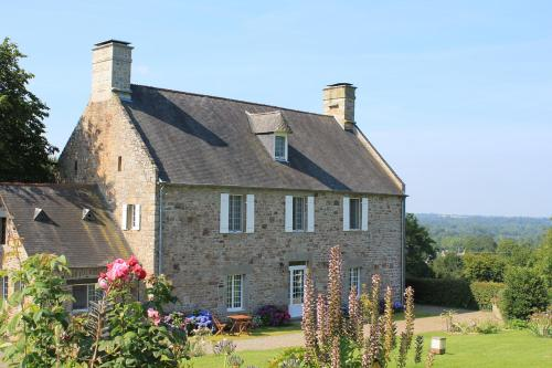 Les Goubelins : Bed and Breakfast near Villedieu-les-Poêles
