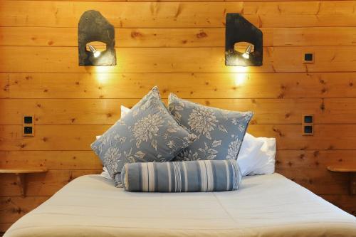 La Grange Aux Marmottes - Les Campanules : Hotel near Chèze