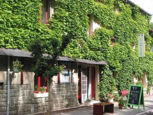 Le Dristan : Hotel near Cournols