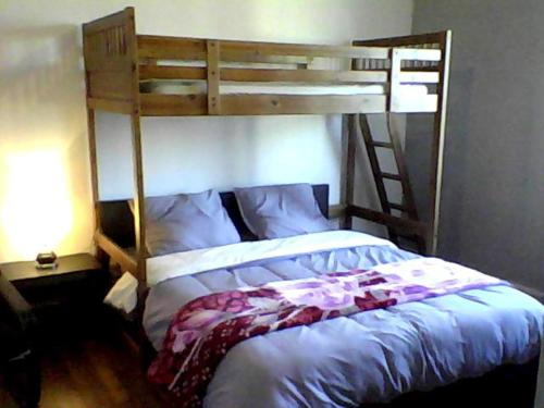 Chambres HABILIS : Guest accommodation near Villeneuve-le-Roi