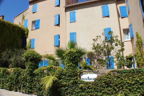 Hotel du Grand Jardin : Hotel near Cassis