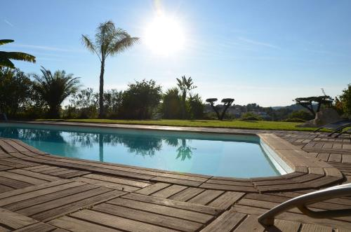 Villa Angel : Guest accommodation near La Gaude