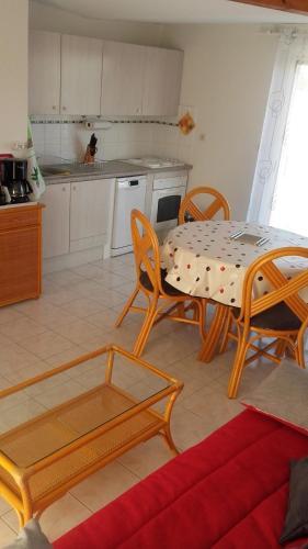 Bel Air : Apartment near Agde