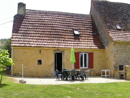 La Prairie : Guest accommodation near Mouzens