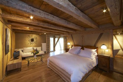 La Maison d'Artgile : Bed and Breakfast near Waltenheim