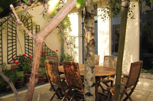 Le petit Gobert : Guest accommodation near Paris 11e Arrondissement