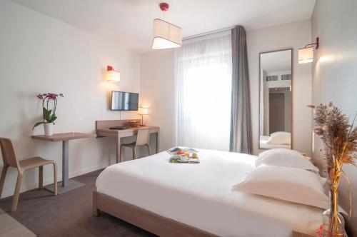 Appart'City Perpignan Centre Gare : Guest accommodation near Saint-Estève