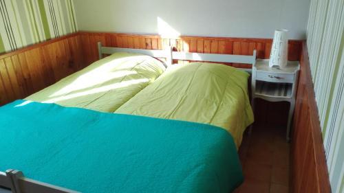 Gîte Les Francas : Guest accommodation near Autevielle-Saint-Martin-Bideren