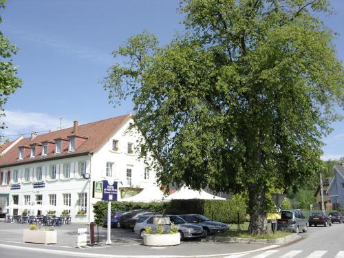 Hôtel Au Vieux Tilleul : Hotel near Guewenheim